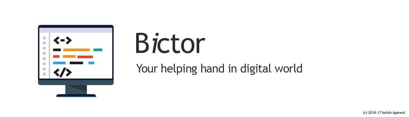 Bictor Tips